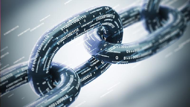 chain-blockchain