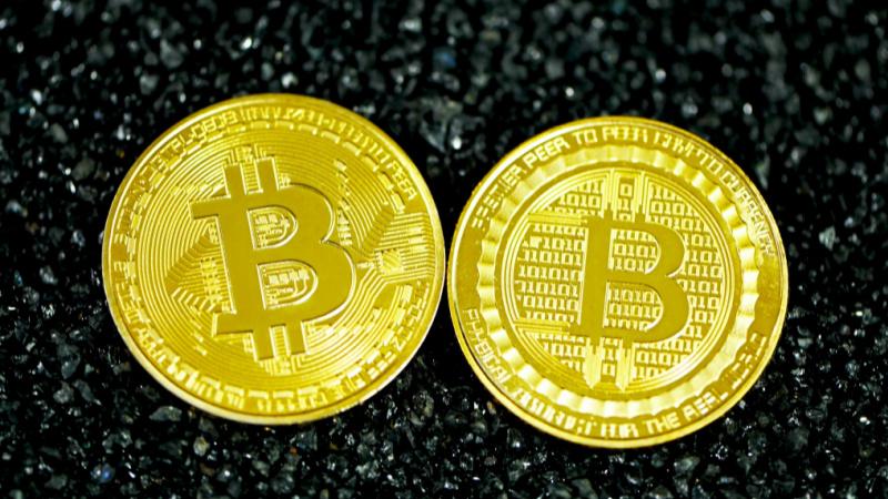 blockchain analogy instead of bitcoin